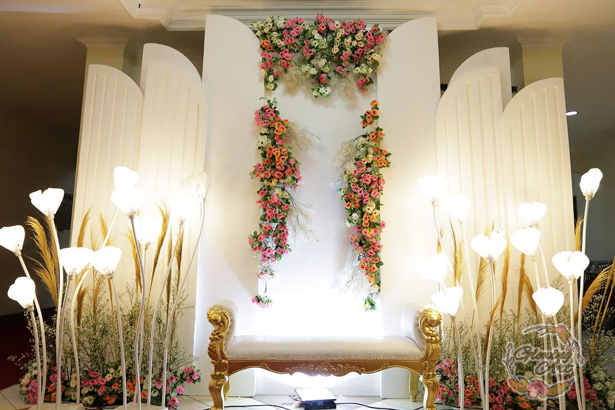 Atiqah Budi Dekorasi Wedding Murah Berkualitas Di Bandung