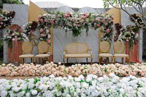 paket dekorasi pernikahan bandung & garut - dekorasi